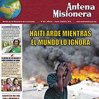 Antena Misionera