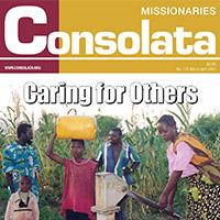 Consolata Missionaries