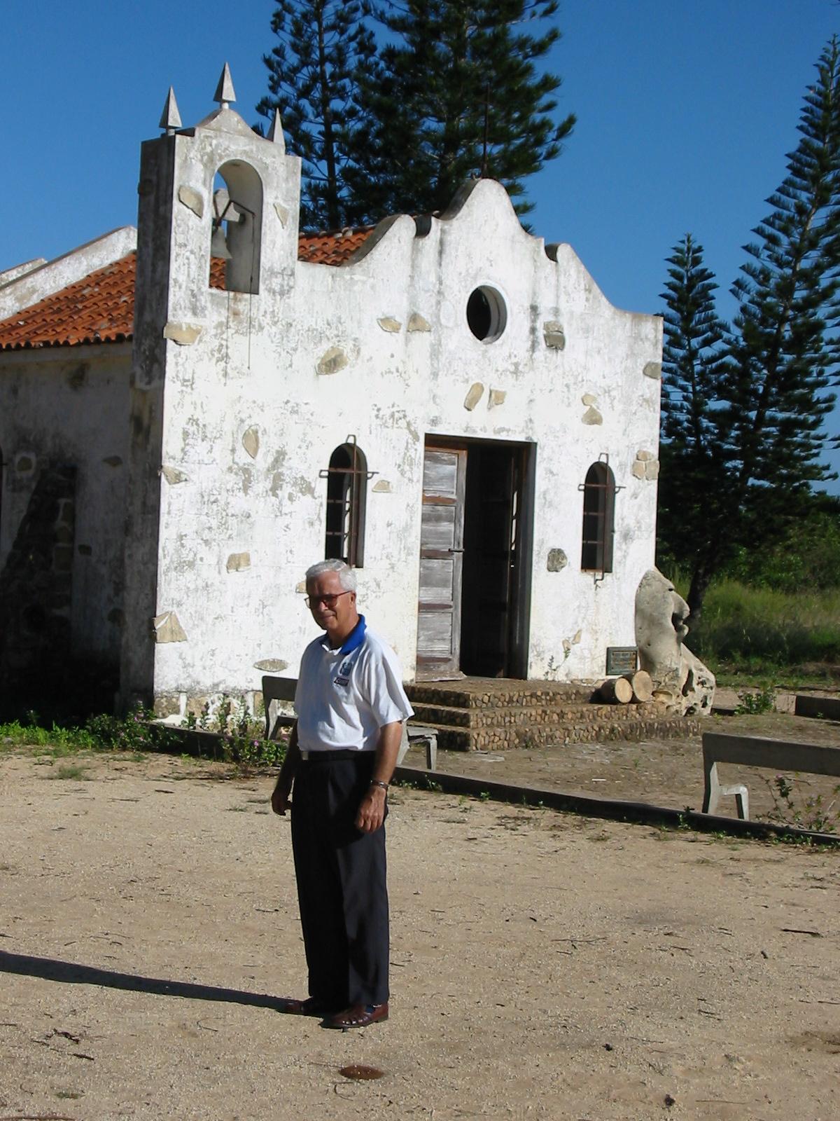 02 INMD Partur Capela de Vila Franca do Save