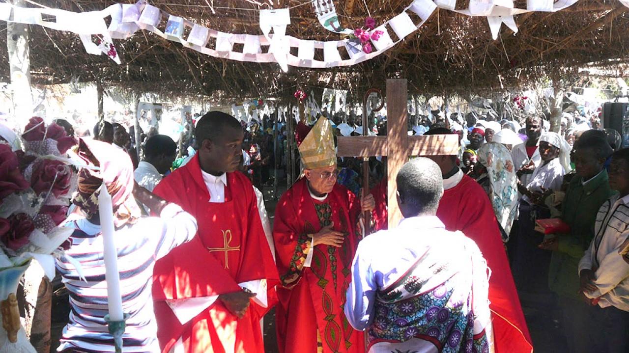 Vivendo o Jubileu dos 25 anos da criação da Diocese