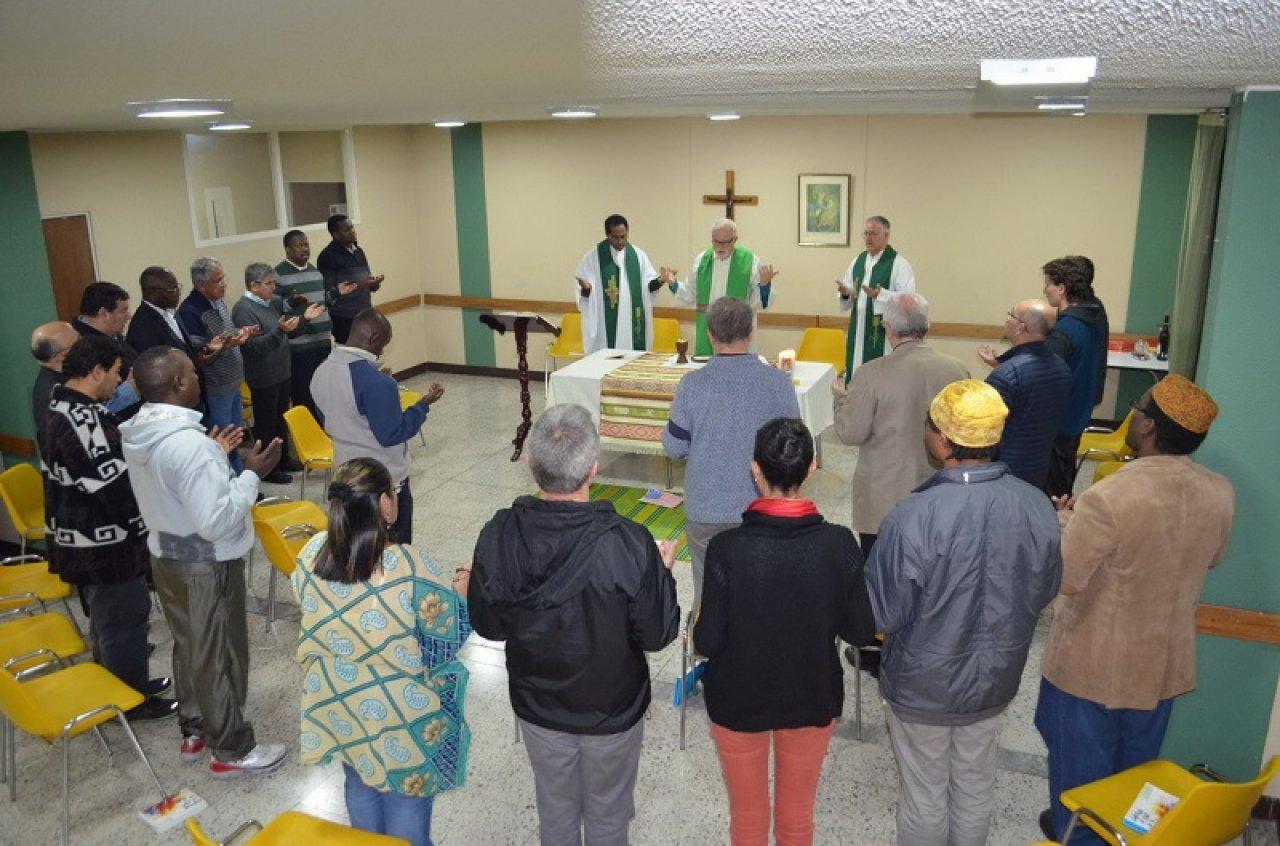 Resultado de imagen para misioneros de italia en centro america
