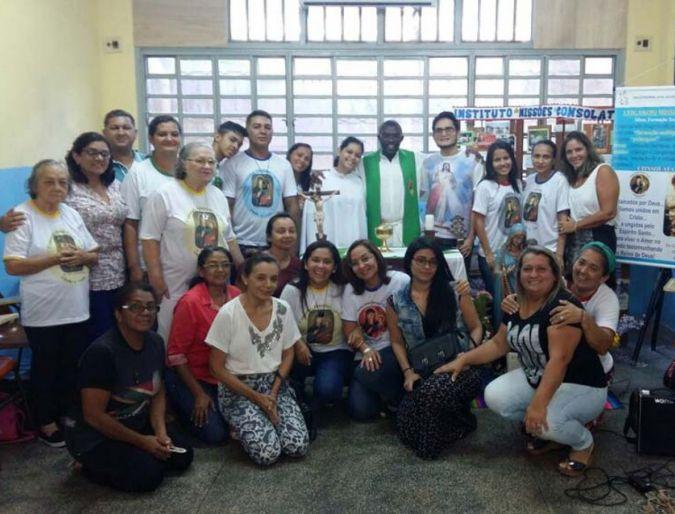 Os LMC - Amazônia e o Setembro Biblico...