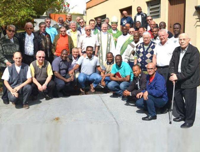 Missionários da Consolata no Brasil realizam Assembleia e elegem nova direção
