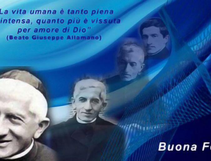 Litanie al Beato Giuseppe Allamano