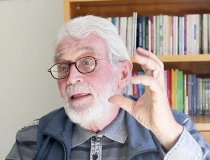Padre Giuseppe Frizzi fala sobre seu trabalho em Moçambique e o milagre de Ir. Irene Stefani.
