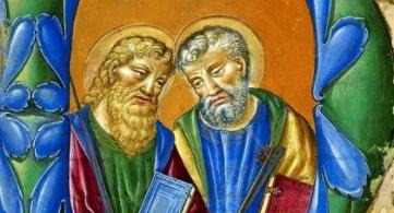O Dio degli Apostoli e dei martiri, ascoltaci!
