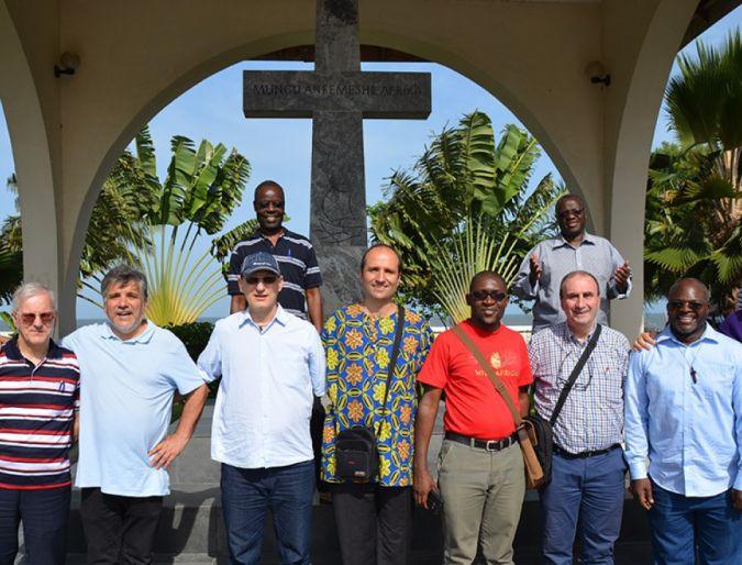 Cristianesimo e schiavitù a Bagamoyo - Tanzania (IT-PT)