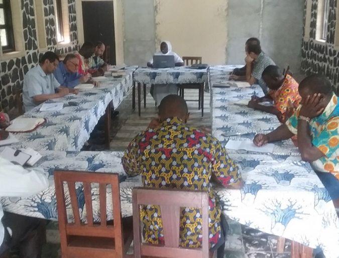Retraite IMC Cote D'ivoire Juillet – 2018