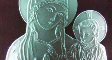 Novena della Consolata: Consolaci Donandoci Gesù