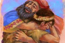 Misericordia come concordia e pace