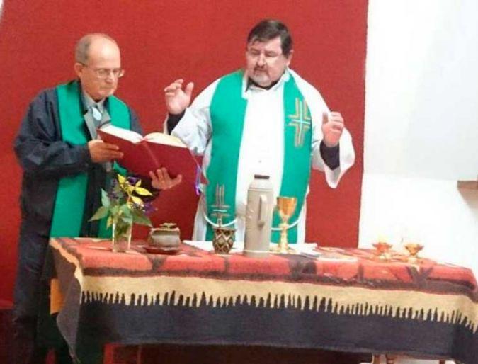 Endepa llevará al Papa la realidad de los pueblos originarios de la Argentina