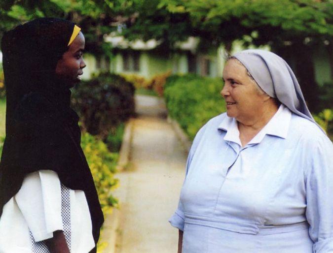 Ricordando Suor Leonella nel X anniversario del suo martirio