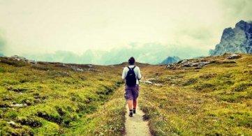 La Vita, Un Viaggio