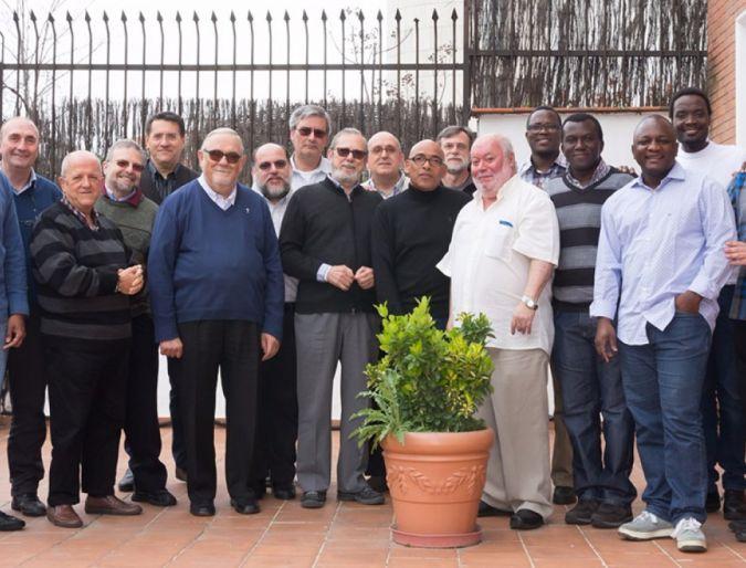 Conferencia Delegación España  - 3 día