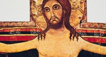 Veglia di Preghiera Davanti Alla Croce di San Damiano