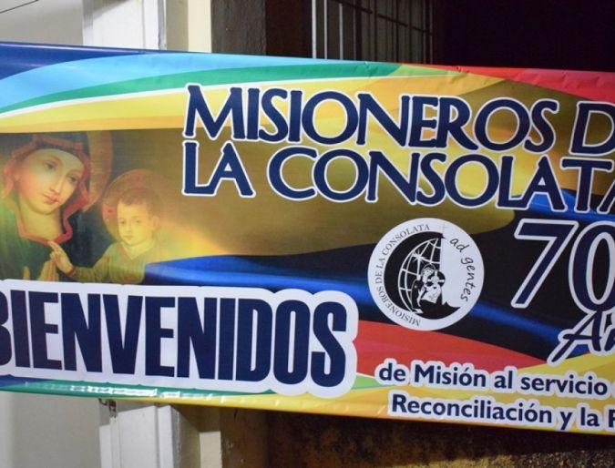 Misioneros de la Consolata en Colombia realizan foro por los 70 años de Misión y Consolación