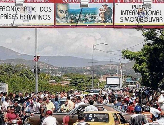 """Las locuras de Maduro ahora tienen """"FRONTERAS"""", no """"límites"""""""