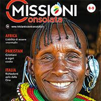 Missioni Consolata