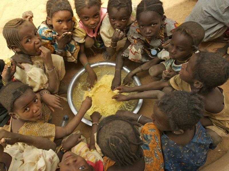 Africa nella morsa della fame: a rischio 26 milioni di persone