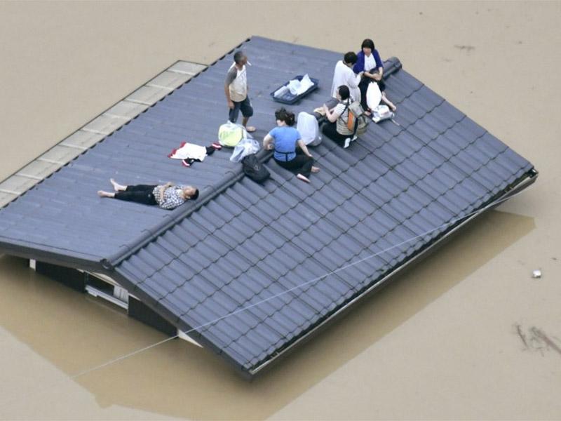 09 SL 1 GIAPPONE 0707 Alluvione1