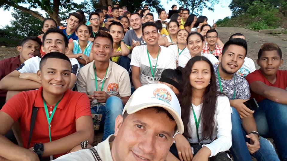 01 INMD 3 3 Participantes