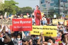 Myanmar. Gli 'assassinii di massa' della giunta anche contro i gruppi etnici