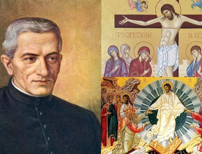 Beato José Allamano y la semana Santa