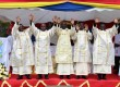 Five Consolata Missionaries ordained to the Diaconate Ministry