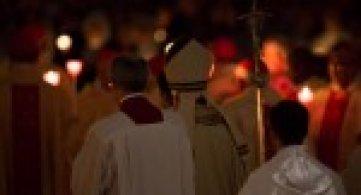 """Papa Francesco: """"La vita consacrata fiorisce nella Chiesa. Se si isola, appassisce"""""""