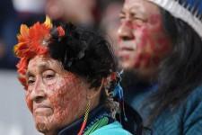 Mons. Arellano: apprendiamo dai popoli indigeni il giusto rapporto con il Creato