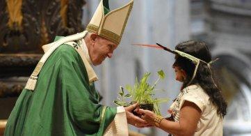 El Sínodo Panamazónico ha sido un verdadero kairós para la actividad misionera