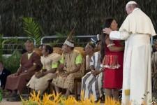 Sinodo per l'Amazzonia: ecco chi sono i rappresentanti dei popoli indigeni che prendono parte ai lavori