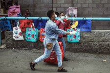 El Coronavirus y el Tercer Mundo