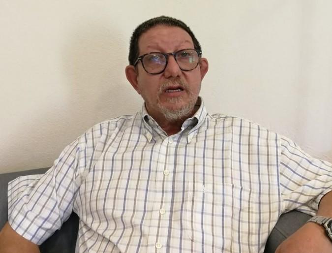 """""""Amo l'Allamano, l'Istituto e la Consolata"""". I 25 anni di professione di Fratel Gerardo Secondino"""