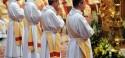 Pubblicato l'Annuario statistico della Chiesa, forte crescita dei diaconi permanenti