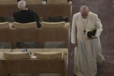 Meditazione dell'Abate Gianni: missione non può prescindere da comunione fraterna
