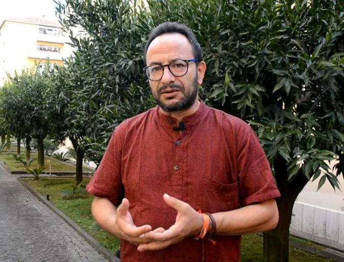 La missione in Europa: intervista con P. Gianni Treglia
