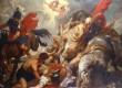 """Adorazione Eucaristica: """"Paolo sulla via di Damasco: un incontro che cambia la vita"""""""
