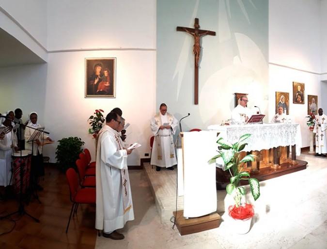 Nepi: celebrazione della Festa del Beato Allamano
