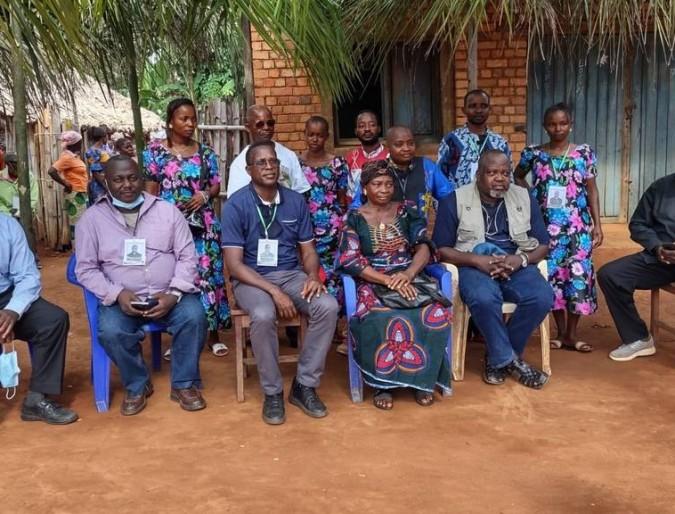 Congo del nord. Visita canonica momento di grazia, memoria e progetto per il futuro della nostra missione