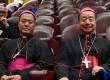 I due vescovi cinesi al Sinodo: sentiamo che la Chiesa è una famiglia