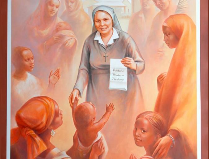 Il martirio di Suor Leonella (memoria: 17/09)