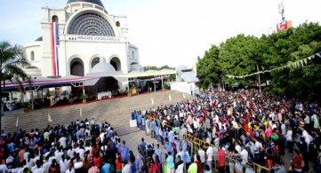 La messa interamente in guaraní, un sussidio per l'evangelizzazione