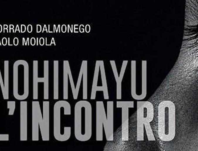 Nohimayu - L'incontro (libro)