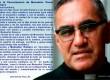 Monseñor Romero: El santo de los sin voz (en SIGNIS)