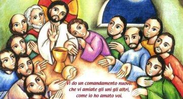 V Domenica Pasqua - Anno C