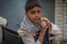 Save the Children: 420 milioni di bambini vivono in aree di conflitto. Petizione contro la vendita di armi italiane in Yemen