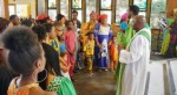"""La Chiesa è per sua natura missionaria"""": verso il Mese Missionario Straordinario dell'Ottobre 2019"""
