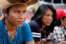 """Giornata popoli indigeni, """"grido vivente"""" al rispetto della natura"""