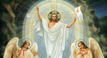 Pasqua - Anno C